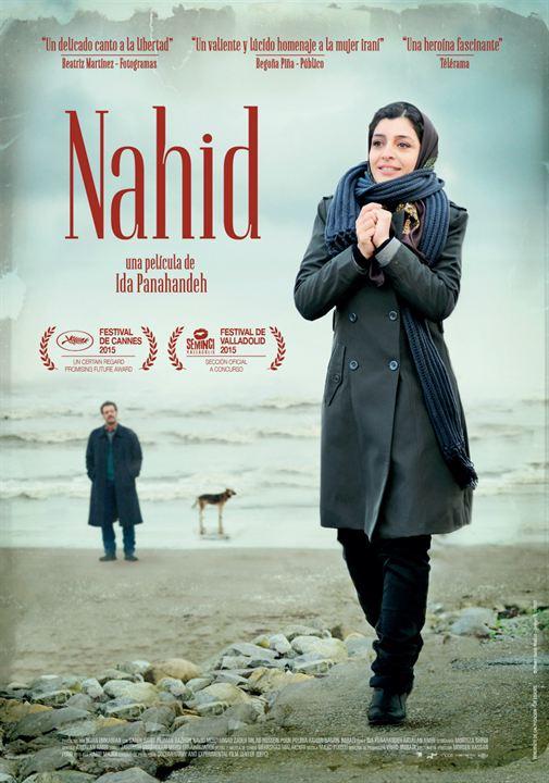 Poster do filme Nahid – Amor e Liberdade