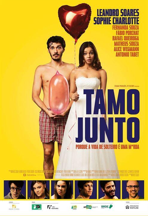 Poster do filme Tamo Junto!