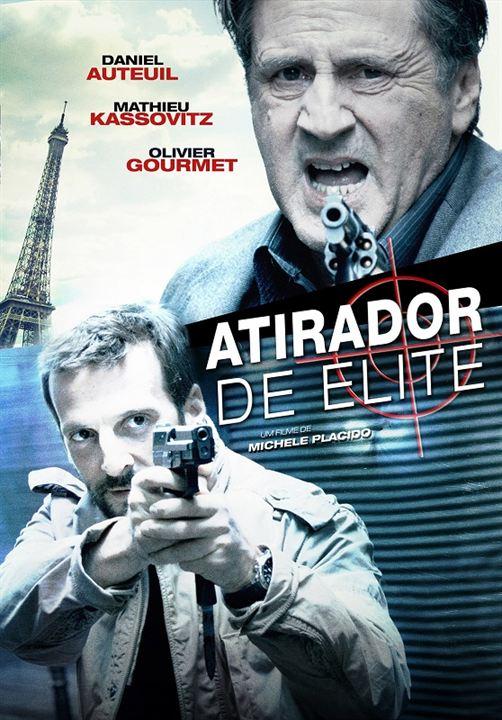 Poster do filme Atirador de elite