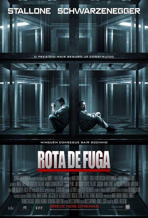 Poster do filme Fuga Espetacular