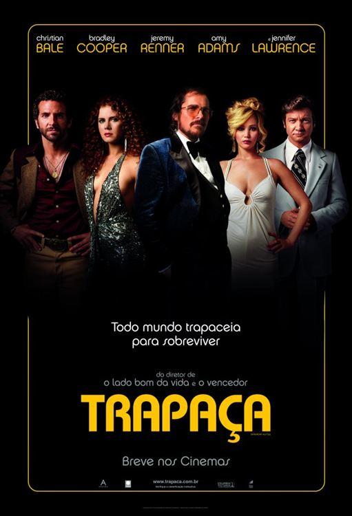 Poster do filme Trapaça