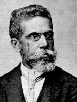 Poster do filme Machado