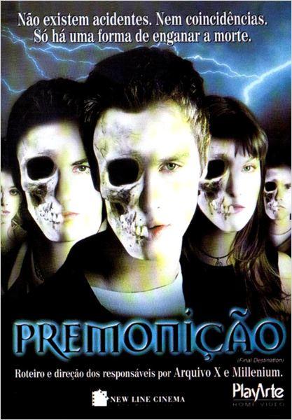 Poster do filme Premonição