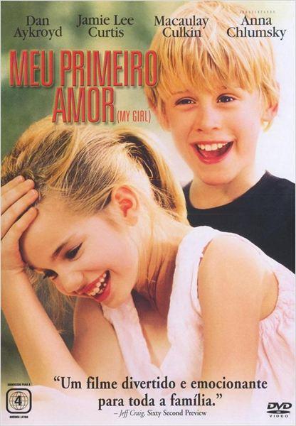 Poster do filme Meu Primeiro Amor