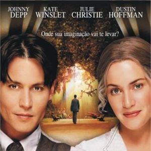 Poster do filme Em Busca da Terra do Nunca