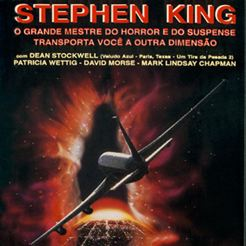 Poster do filme Fenda no Tempo