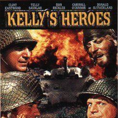 Poster do filme Os Guerreiros Pilantras