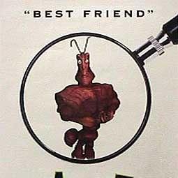 Poster do filme Formiguinhaz