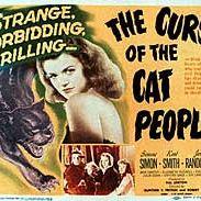Poster do filme A Maldição do Sangue da Pantera