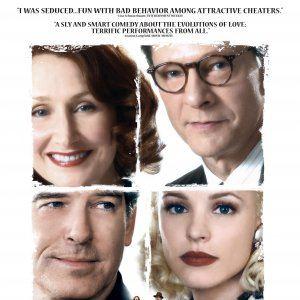 Poster do filme Vida de Casado