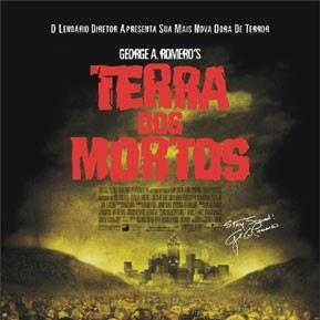 Poster do filme Terra dos Mortos