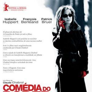 Poster do filme A Comédia do Poder