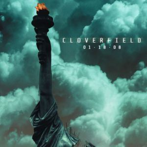 Poster do filme Cloverfield - Monstro