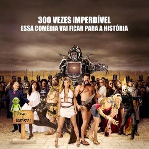 Poster do filme Espartalhões
