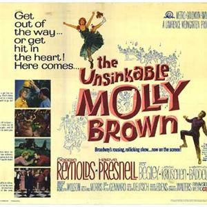 Poster do filme A Inconquistável Molly Brown