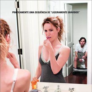Poster do filme Bem-vindo aos 40