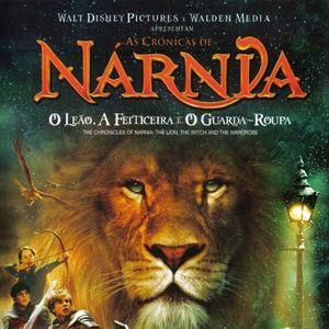 Poster do filme As Crônicas de Nárnia - O Leão, a Feiticeira e ...