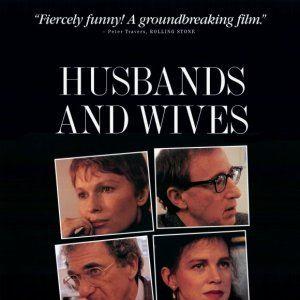 Poster do filme Maridos e Esposas