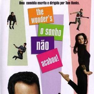 Poster do filme O Sonho Não Acabou
