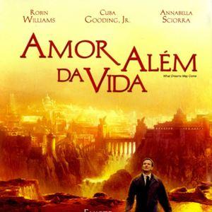 Poster do filme Amor Além da Vida