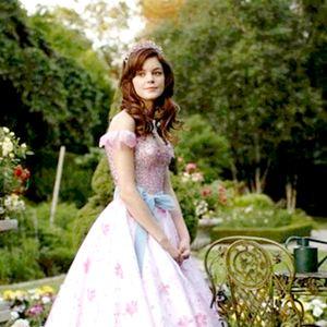 Poster do filme Em busca da princesa dos mitos
