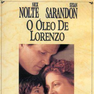 Poster do filme O Óleo de Lorenzo