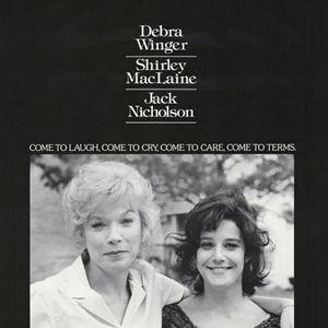 Poster do filme Laços de Ternura