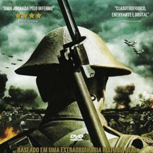 Poster do filme Pelotão de Elite