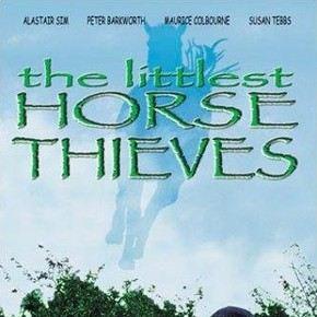 Poster do filme Pequenos Ladrões