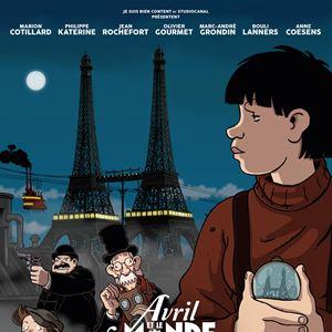 Poster do filme Extraordinário