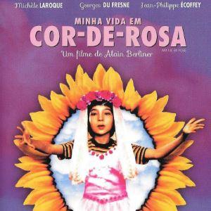 Poster do filme Minha Vida em Cor-de-Rosa