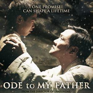 Poster do filme Ode ao Meu Pai