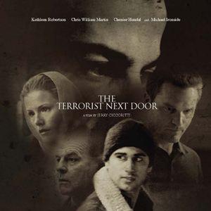Poster do filme Terroristas Entre Nós