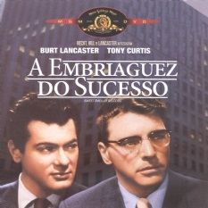 Poster do filme A Embriaguez do Sucesso