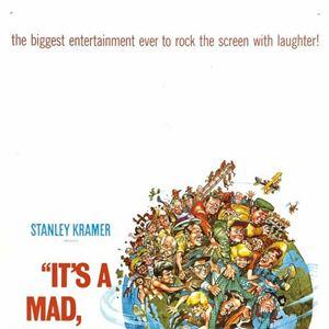 Poster do filme Deu a Louca no Mundo