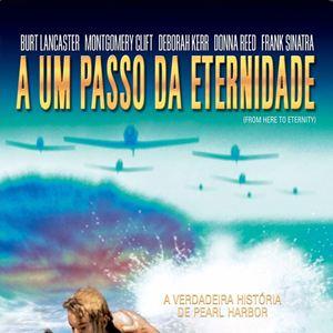 Poster do filme Do Inferno para a Eternidade