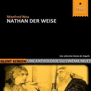 Poster do filme Nathan, o Sábio