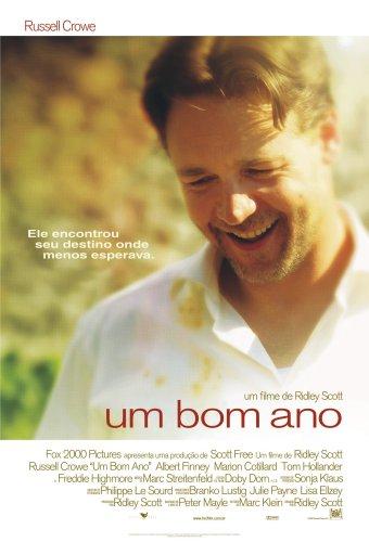 Poster do filme Um Bom Ano
