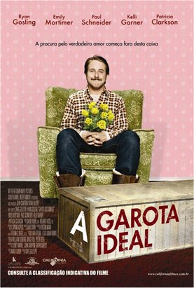 Poster do filme A Garota Ideal