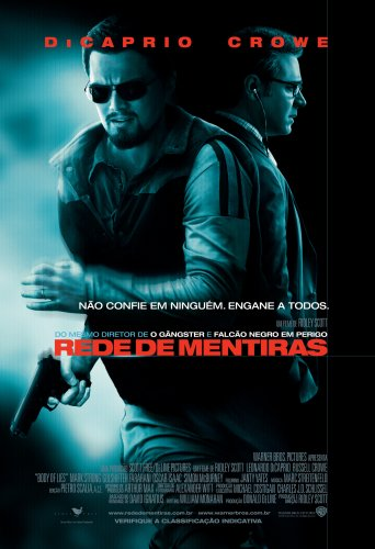 Poster do filme Teia de mentiras