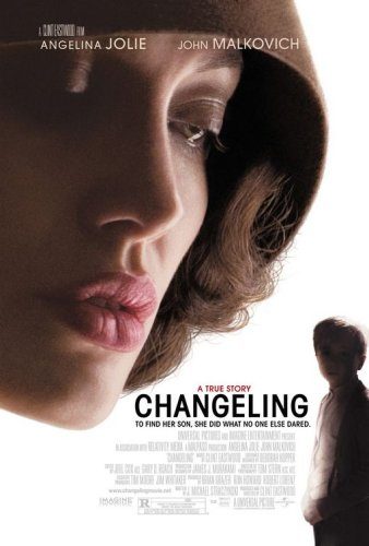 Poster do filme A Troca