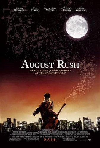 Poster do filme O Som do Coração