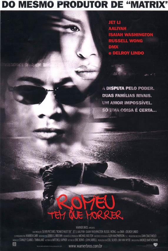 Poster do filme Romeu Tem Que Morrer