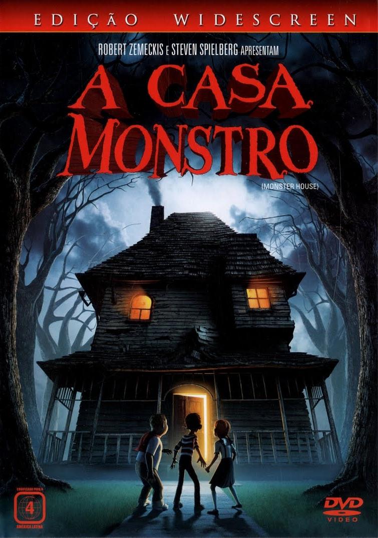 Poster do filme À Caça do Monstro
