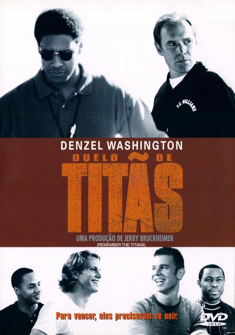 Poster do filme Duelo de Titãs