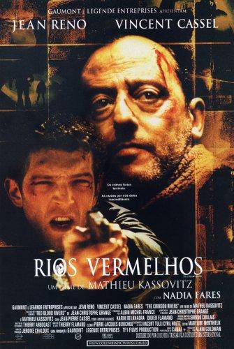 Poster do filme Rios Vermelhos