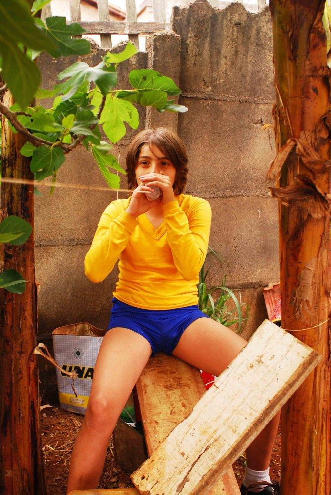 Poster do filme Meninos de kichute