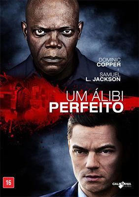 Poster do filme Um Álibi Perfeito