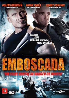 Poster do filme Emboscada