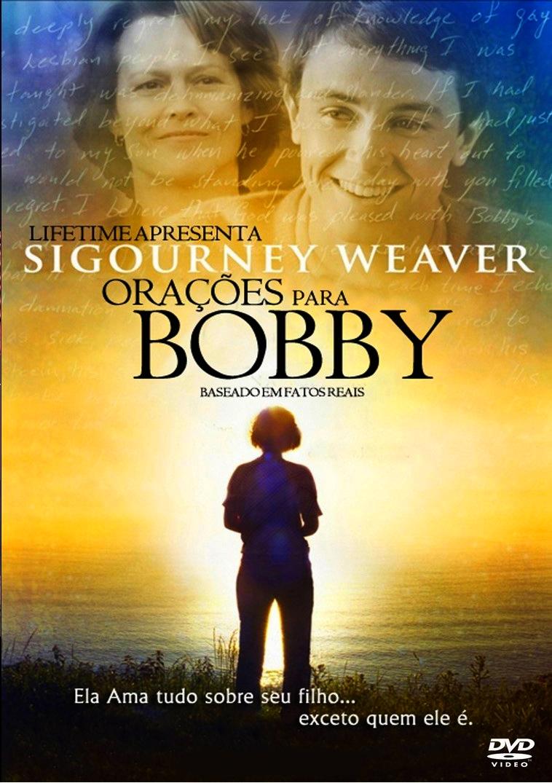 Poster do filme Orações para Bobby
